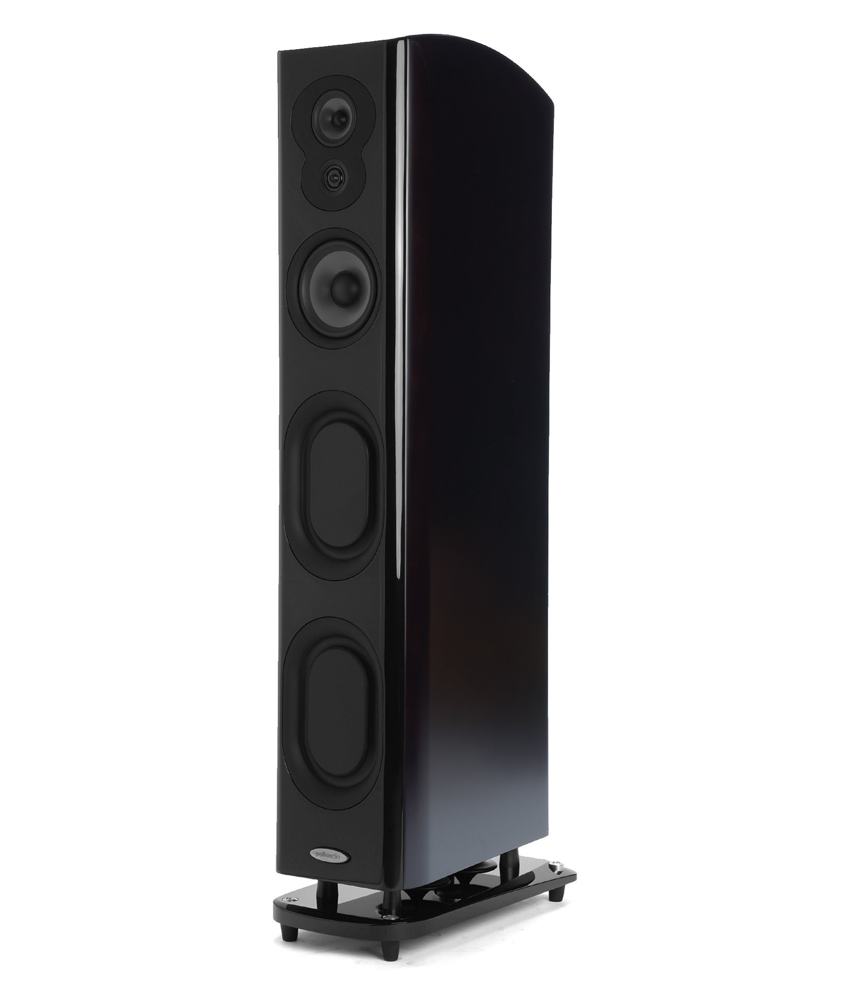 Polk Audio LSiM707 black one pair