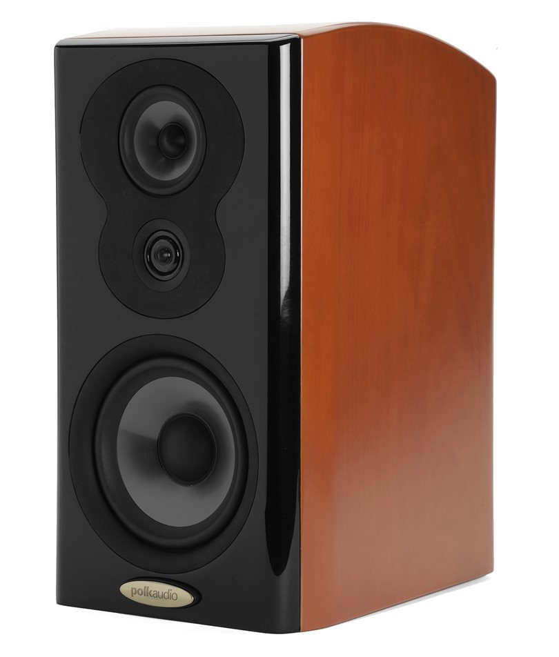Polk Audio LSiM703 bookshelf speaker