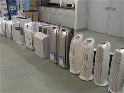 Best Air Purifiers & Filters