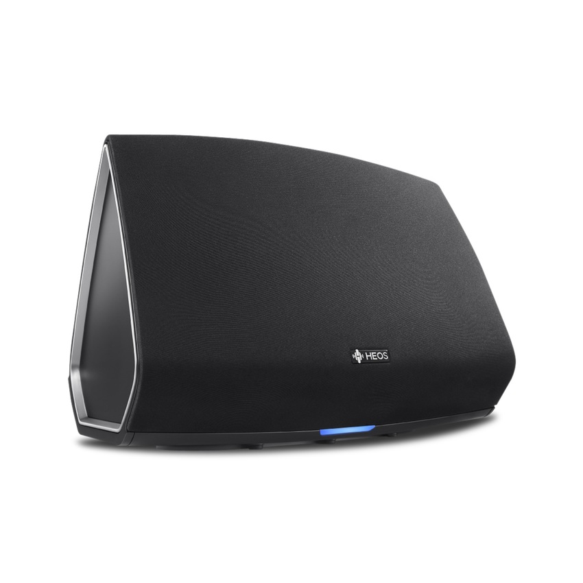 Denon HEOS 5 Portable Wireless Speaker (Black)