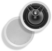 Polk Audio Round 2-Way In-Ceiling Single Loudspeaker SC80