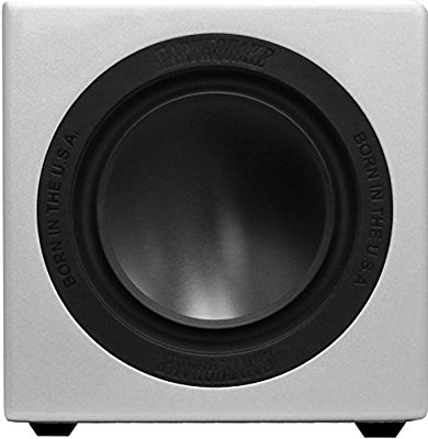 Earthquake mini me p63 subwoofer