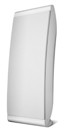 Polk Audio OWM5 Multi-Purpose Home Theater Speaker (White)