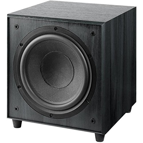Wharfedale Diamond SW150 black