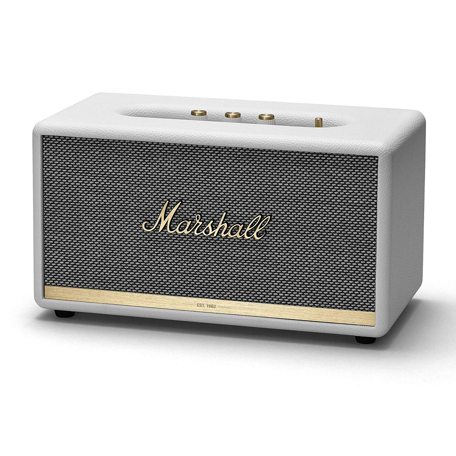 Marshall stanmore ll White bluetooth