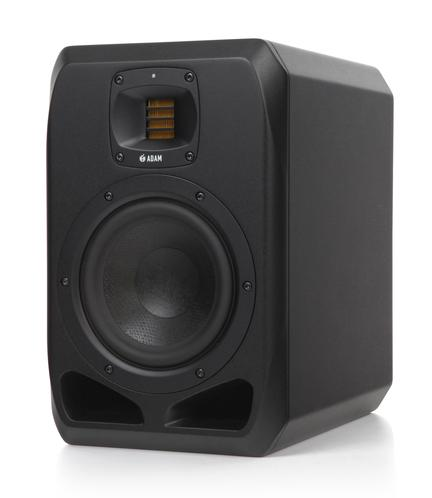 ADAM Audio S2V Black Active - Each