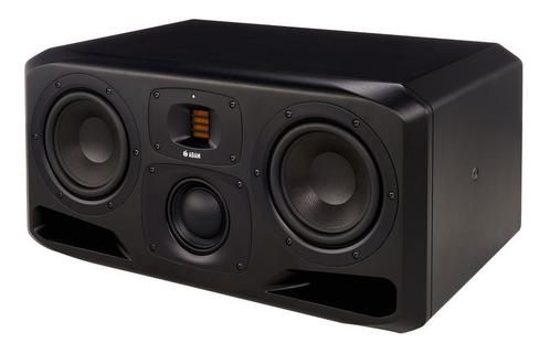 ADAM Audio S3H Black Active Speaker - Each