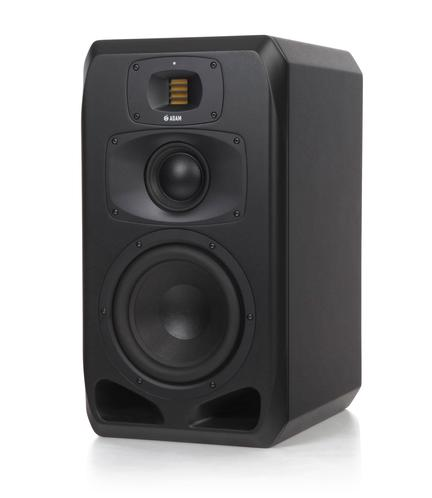 ADAM Audio S3V Black Active Speaker - Each