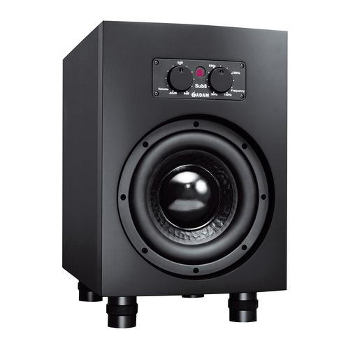 ADAM Audio Sub 8 8.5 Inch Active Subwoofer - Each