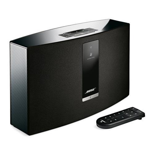 Bose SoundTouch 20 III Wireless Bluetooth/Wifi Speaker, Black