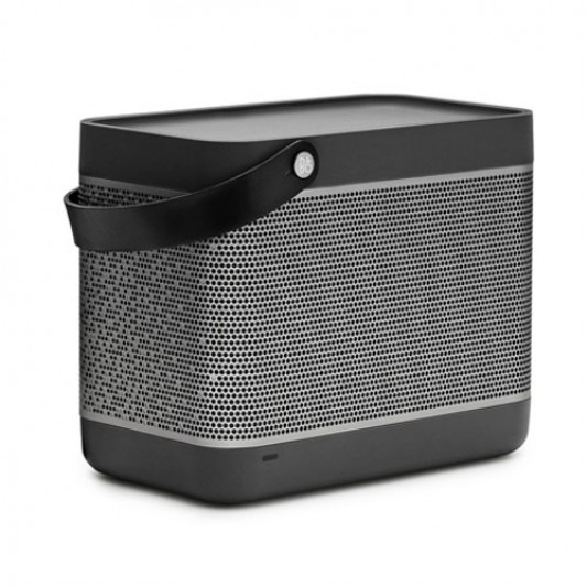B & O BeoPlay Beolit 12 Speaker, Dark Grey