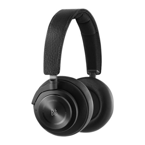 B & O BeoPlay H9 Wireless Over-Ear Headphones, Arcilla Black