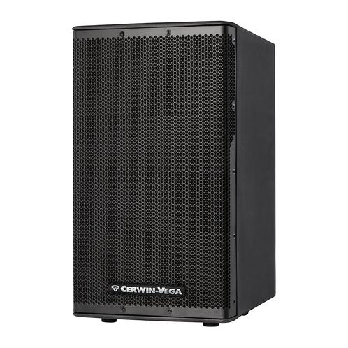 "Cerwin-Vega CVX-10 10"" 1500 Watt Powered Loud Speaker"
