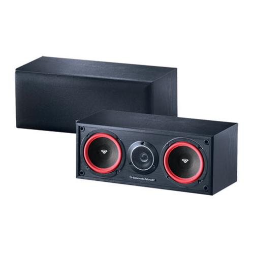 Cerwin-Vega VE-5C 2-Way 5 Inch Home Audio Center Channel Speaker