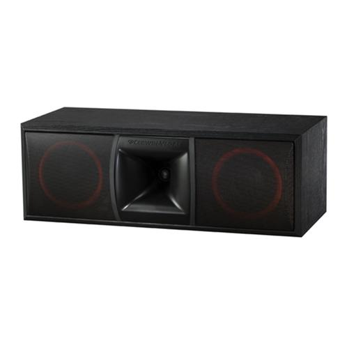 Cerwin-Vega XLS-6C 2-Way 6 Inch Home Audio Center Channel Speake