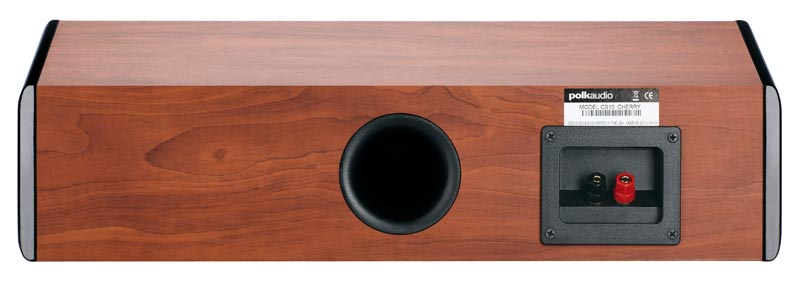 POLK AUDIO CS10 CENTRE SPEAKER