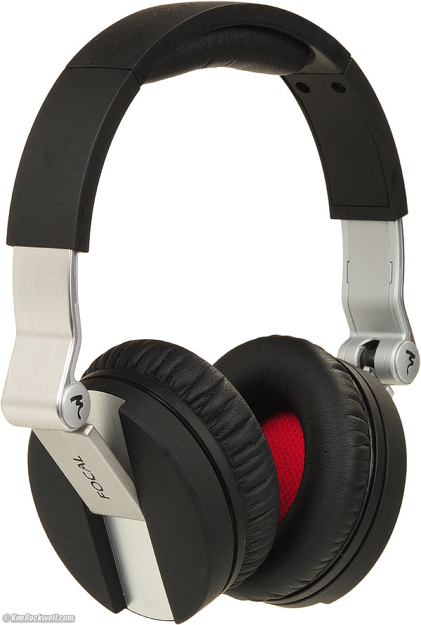 Focal Spirit One black