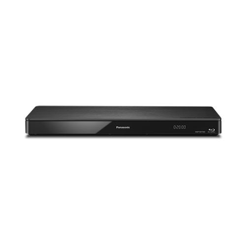 Panasonic 3D Blu Ray Player DMP-BDT360