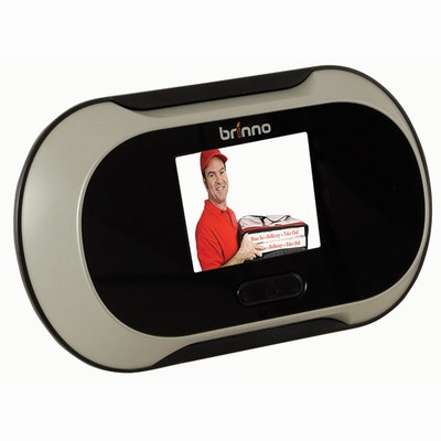 "2.5"" LCD Electronic Door Peep Hole Viewer   QC3267"