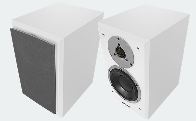 DYNAUDIO EMIT M20 LOUDSPEAKERS