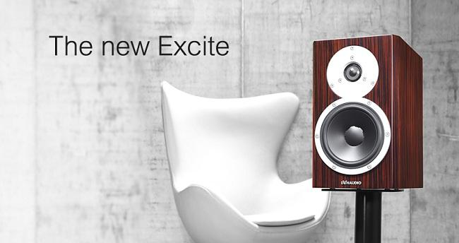 DYNAUDIO EXCITE X14 SPEAKERS