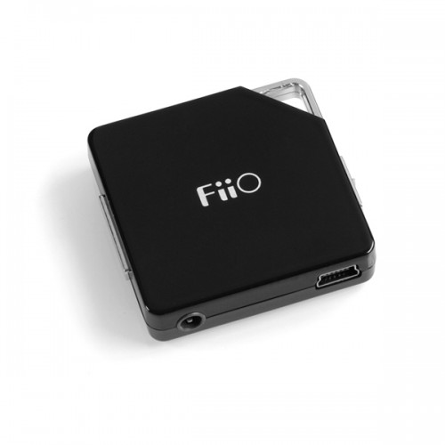 FiiO Portable Headphone Amplifier E06