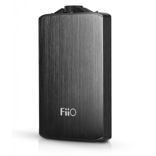 FiiO Portable Headphone Amplifier E11K