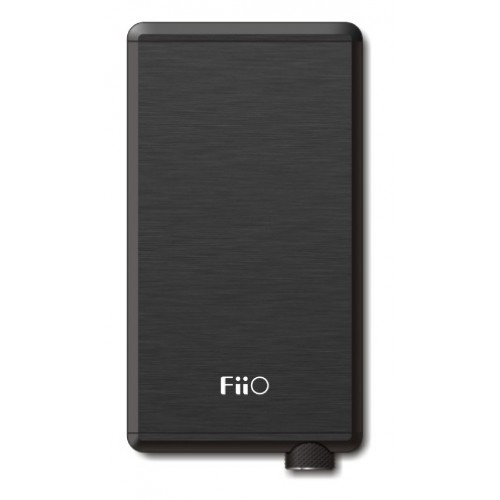 FiiO Portable Headphone Amplifier E12