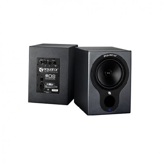 Equator D8 Studio Monitors (Pair)