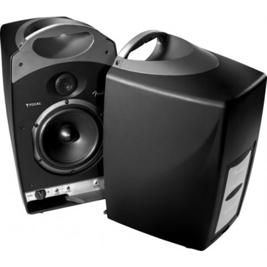 Fender Audio Passport Studio Portable Studio Monitors with Focal