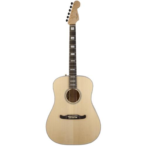Fender Acoustic Custom Shop Master Designed Kingman Acoustic Gui