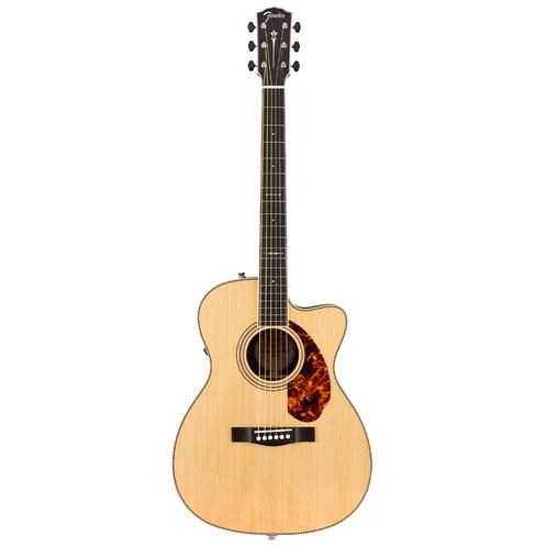 Fender PM-3 Limited Adirondack Triple-0 w/Case Mahogan