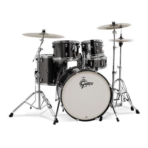 Gretsch GE3E825G Energy 5-Piece Drum Kit w/Hardware, No Cymbals,