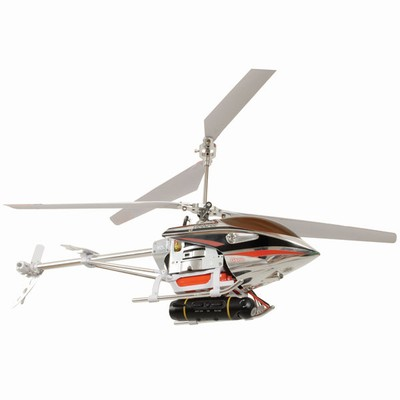 Helicopter Spy Camera  QC3820