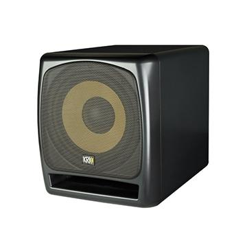 Krk 12S2 Rokit Powered 12-Inch Active Studio Subwoofer