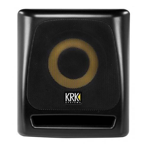 KRK 8S2 Rokit Powered 8 inch Studio Subwoofer - Each