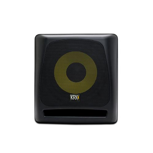 KRK KRK10S Rokit Powered 10-Inch Active Studio Subwoofer