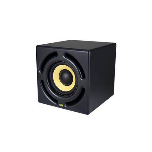 KRK KRK12SHO Rokit Powered 12-Inch Active High-Powered Subwoofer