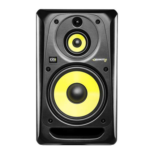 KRK RP103G3 Rokit Powered Generation 3 3-Way Studio Monitor - Ea