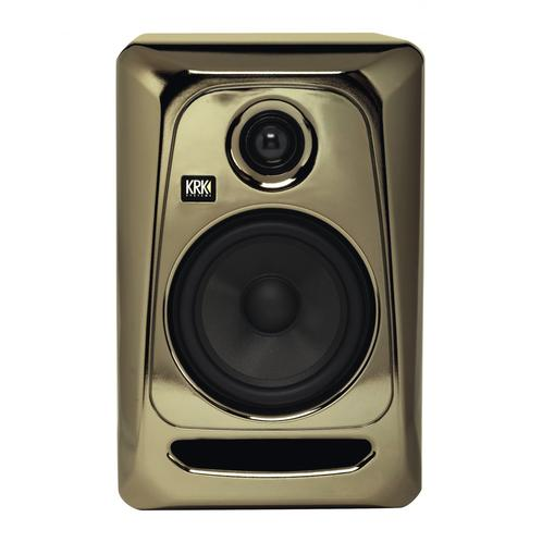 KRK RP5G3BG Rokit Powered 5 Generation 3 Active Studio Monitor,