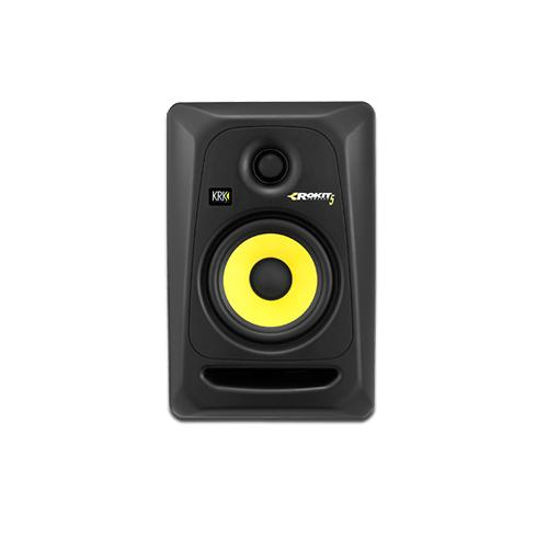 KRK RP5G3 Rokit Powered 5 Generation 3 Active Studio Monitor - E