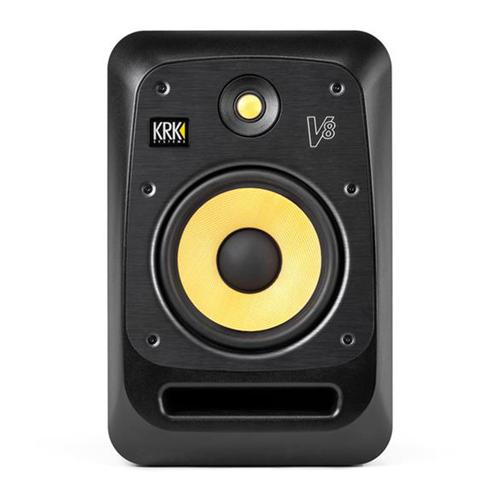 KRK V8S4 8 Inch Studio Monitor - Each