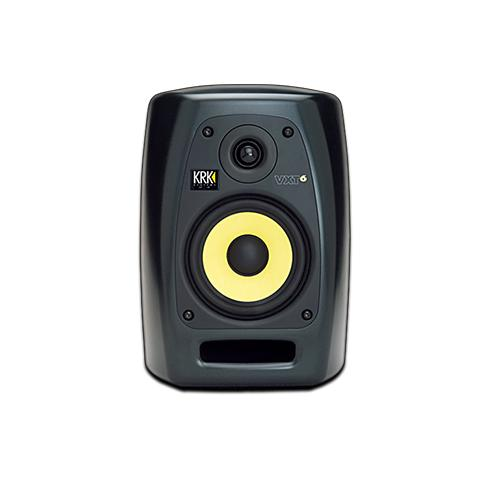 KRK VXT6 6-Inch 2-Way Active Studio Monitor - Each