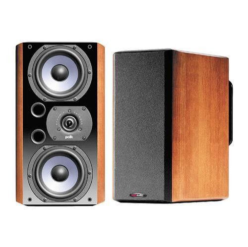 Polk Audio LSi9 Bookshelf Speakers