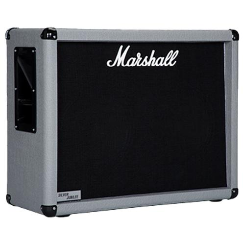Marshall 2536 Silver Jubilee 140W 2x12 Extension Cabinet