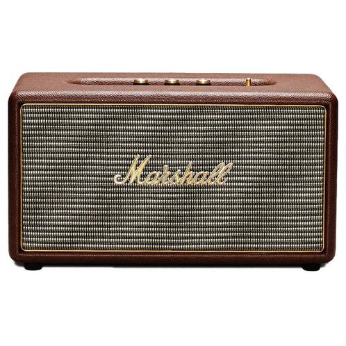 Marshall Stanmore Speaker, Brown