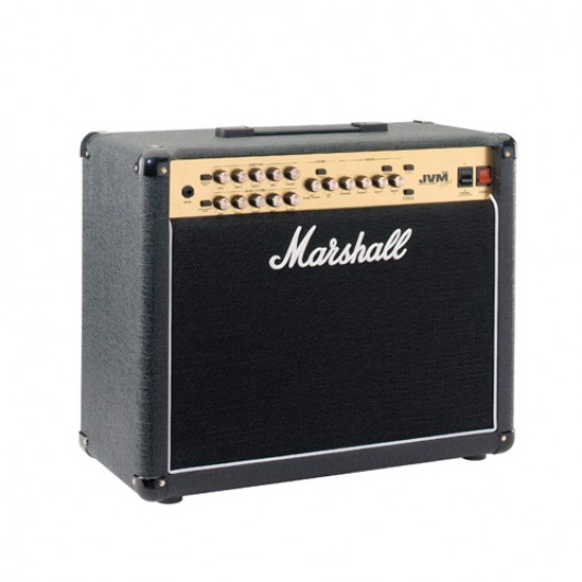 Marshall JVM215C 1x12 Inch 50W Tube Guitar Amplifier
