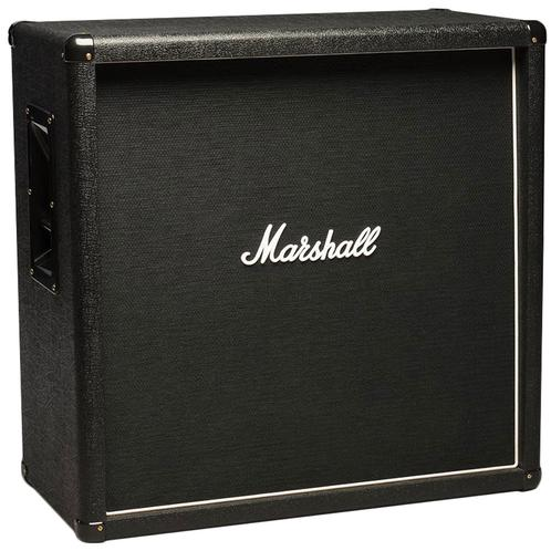 Marshall MX412B 4x12 Inch 240-Watt Straight Extension Cabinet