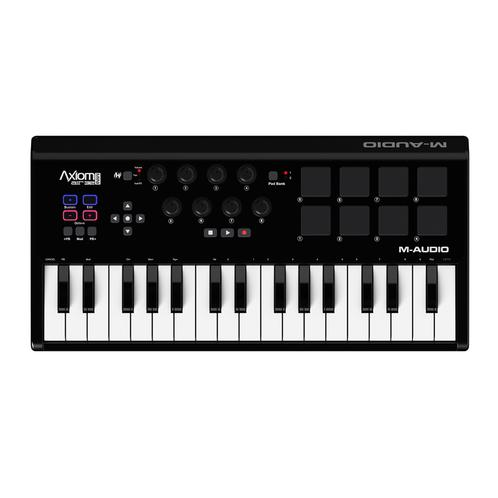 M-Audio Axiom Air Mini 32 Key MIDI Keyboard