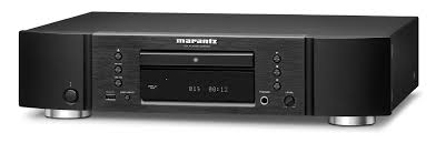 MARANTZ - CD PLAYER IN Marantz BLACK COLOR CD6005N1B